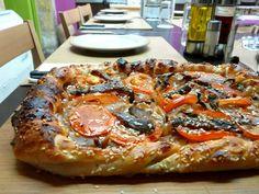"Maltas Restaurants: Extraportion ""lecker"" #malta #gozo #maltaismore #tastemalta #reiseblog #reiseblogger"