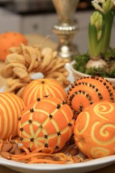 13 enkla men effektfulla bordsdekorationer till jul - Sköna hem