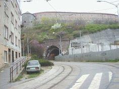 Bratislavský tunel Bratislava