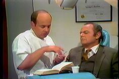 The Carol Burnett Show - the best was when Tim Conway would make Harvey Korman crack up!