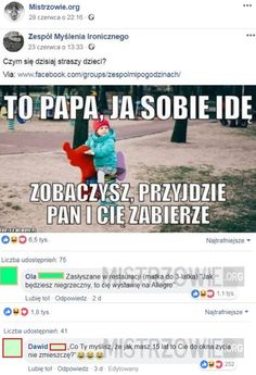 Ja sobię idę 2 – Funny Quotes, Funny Memes, Jokes, Hahaha Hahaha, Polish Memes, Say More, Wtf Funny, Good Mood, Funny Pictures