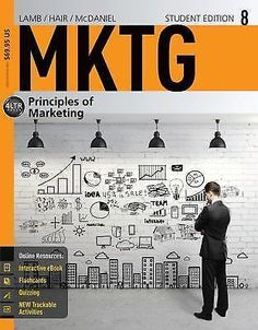 Test bank solutions for government and not for profit accounting mktg charles lamb hair mcdaniel student edition 8 principles of marketing new fandeluxe Image collections