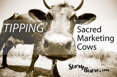 Tipping Sacred Marke