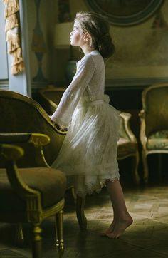 Aristocrat Girl