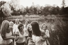 www.leonie-loewenherz.com | FRIENDSHIP | photoshoot with my girlfriends in summer || Fotoshooting mit meinen Mädels im Sommer