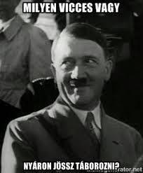 Hitler vicces képek - Google keresés Dark Humour Memes, Memes Humor, Funny Memes, Jew Joke, Empire, Wolfenstein, Can't Stop Laughing, Decir No, Funny Shit