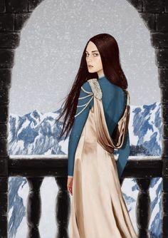 evatargaryen:  I am Alayne, Father. Who else would I be? by denkata5698