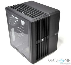 Corsair Carbide Air 540 Case Review - http://vr-zone.com/articles/corsair-carbide-air-540-case-review/48727.html