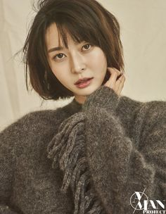 Hello Venus's Kwon Nara was in a pictorial. A-MAN Project released behind the scenes cuts of Kwon Nara from the men's fashion magazine Arena Homme+. Kwon Nara displays soft charisma unlike her usual self. Nara, T Movie, Suspicious Partner, Mens Fashion Magazine, Starred Up, Girl Bands, Yoona, Best Actress, Korean Actors