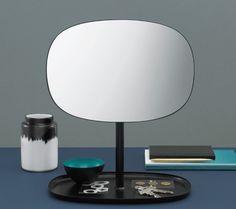 Designer Mirror By Normann Copenhagen
