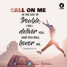 Isaiah 40:29 (NIV) #dailybreath #ruah #ruahchurch #callonme #trouble #deliver #honor