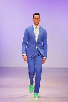 only Fashion - MIGUEL VIEIRA SS 13