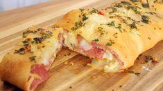 Stromboli (Pizzarolle)