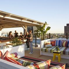 Best places to drink outdoors. Locations throughout Los Angeles, Hollywood…
