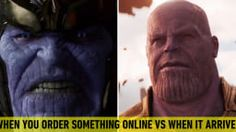 20 Perfect Reactions To The Latest Avengers: Infinity War Trailer