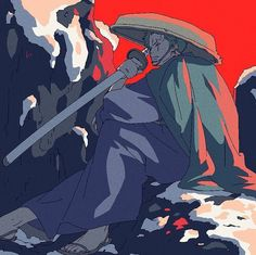 I M Gonna Be, The Pirate King, Master Chief, Anime Art, Pirates, One Piece, Fan Art, Manga, Artwork
