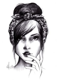 Resultado de imagem para desenhos tumblr preto e branco