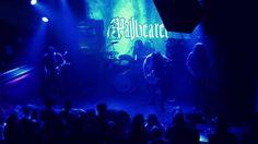 Pallbearer - (New Song)    live @ 013 / Roadburn Afterburner    21-04-2013