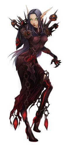 http://wanelo.com/p/3589015/zygor-guides - World of Warcraft Kazuki 1of13