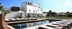 New on Tablet - La Suite Hotel     #rethink_hotels