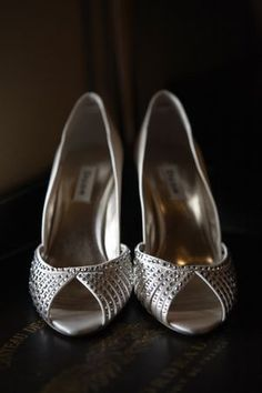 vintage shoes wedding-ideas