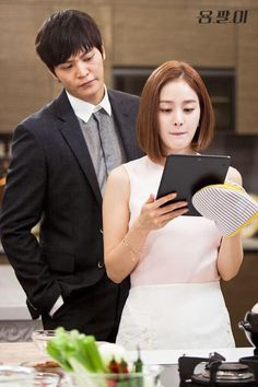 Yong Pal - Joo Won , Kim Tae Hee. Yong Pal is so good! A 9.
