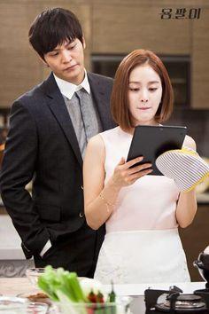Yong Pal - Joo Won , Kim Tae Hee. Yong Pal is so good! A 9.