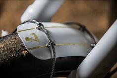 """Honda """"Mrs Duke"""" by Duke Motorcycles Duke Motorcycle, Bobber Motorcycle, Motorcycle Style, Triumph Motorcycles, Custom Motorcycles, Custom Bikes, Indian Motorcycles, Motorcycle Quotes, Honda Cb 500"""