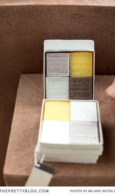 Designed soap | Maboneng- Johannesburg | Photographer: Melanie Wessels |
