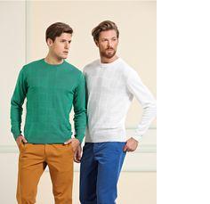 %100 cotton, sweaters. fashion style.