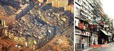 香港真實鬼故事!九龍城寨「鬼媽媽煮飯事件」… 兩名小女孩的供詞至今仍無法解釋...