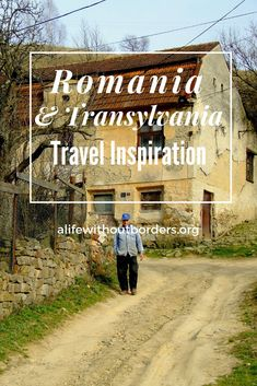 Travel Inspiration for Romania and Transylvania including what to do, where to eat and stay. Laos Culture, Laos Travel, Transylvania Romania, Without Borders, Travel Inspiration, Travel Ideas, Cultural Experience, Bucharest, Plan Your Trip