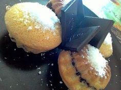 GOLDY in bucatarie.: Briose cu ciocolata Muffin, Breakfast, Food, Morning Coffee, Essen, Muffins, Meals, Cupcakes, Yemek