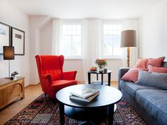 holiday apartment | Ferienwohnung im Bregenzerwald | Foto: Christine Andorfer