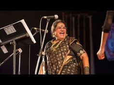 Usha Uthup: Skyfall in a sari  USHA UTHUP ! BRILLIANT FROM YEARS TO YEARS AND YEARS TOGETHER IN BOLLYWOOD.