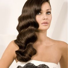 20's hairstyles | 20's to old hollywood glam hairstyles