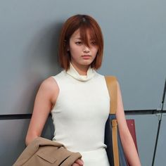"""❤ •️ 2016 SS Seoul Fashion Week • #miscellalove #miscellani #shopmiscellani #sfw #seoulfashionweek #ddp #streetstyle #streetfashion #korean #style #trend #fashion #ootd #ulzzang #model #dailylook #love #韩国时装 #韩国流行 #韩国品牌 #潮服 #流行时尚 #代购 #东大门"""