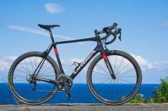 Orbea Orca OMR premium road bike