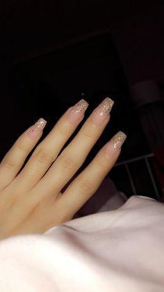 17 spring nail design ideas to get a nice look this year 7 17 spring nail . - 17 spring nail design ideas to get a nice look this year 7 17 spring nail design … The Effective - Aycrlic Nails, Cute Nails, Pretty Nails, Coffin Nails, Nail Nail, Stiletto Nails, Perfect Nails, Gorgeous Nails, Glittery Nails