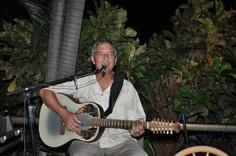 Jamie, Guitarist, vocalist, entertainment for your reception