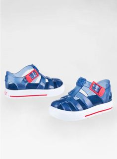 Fantastic shoes for summer for little boys and girls