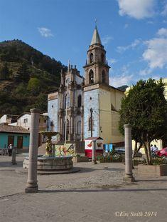 San Simón Angangueo Mexico ©Kim Smith 2014 copy