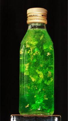TOP 10 DIY Magic Potions, Oils and Lotions