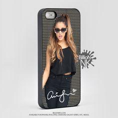 Ariana Grande 443 For Apple, Iphone, Ipod, Samsung Galaxy Case