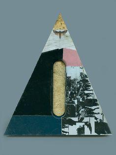 Enemy In Sight - Matt Wilson - Contemporary Artist