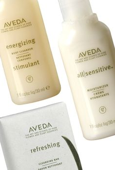 Love Aveda? Stay at one of these hotels.