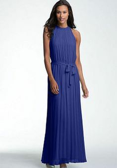 Shop Women's Donna Morgan Gowns on Lyst. Track over 633 Donna Morgan Gowns for stock and sale updates. Chiffon Evening Dresses, Chiffon Maxi Dress, Formal Evening Dresses, Chic Dress, Dress P, Dress Outfits, Sexy Dresses, Prom Dresses, Long Dresses