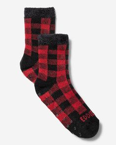 Women's Fireside Lounge Socks | Eddie Bauer