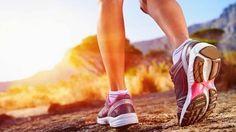 Tutta salute: Come dimagrire camminando: programma e calorie da bruciare