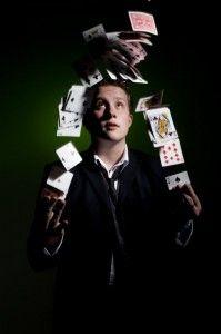 Great Magician